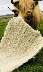 Hand Knitted Rugs