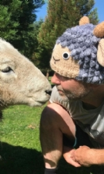 Herdwick Sheep Hat